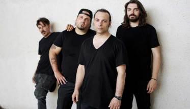 Monarkaotika band