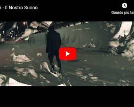 Nevica: Il Nostro Suono | copertina Video