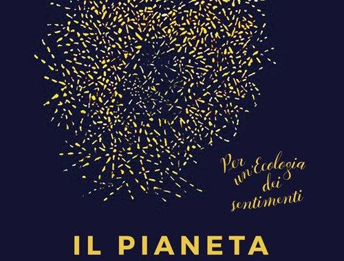 Il Pianeta della Musica copertina libro di Franco Mussida