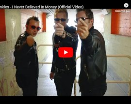 The Twinkles: I Never Believed In Money | Video