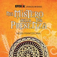 Copertina della Messa dell'Effata' Franciscan Band: Nel mistero della tua presenza