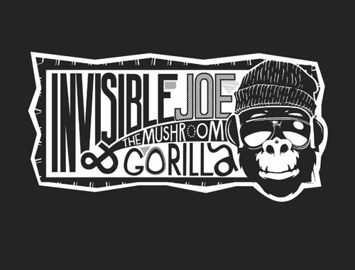 Invisible Joe & The Mushroom Gorilla: No Title Ep
