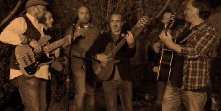 la band La Tresca