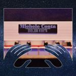 Copertina del disco di Michele Conta: Endless Nights