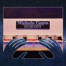 Copertina del disco di Michele Conta: Endless Nights