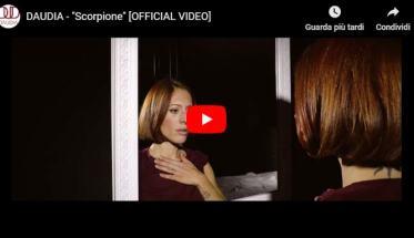 DAUDIA Scorpione - Video