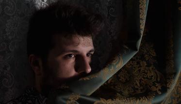 il cantautore Giuseppe LANNO