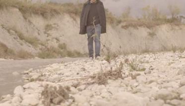 Copertina del disco di Paolo Mansanti: Il sogno del bambino
