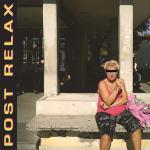 copertina del disco di Martiny: Post Relax