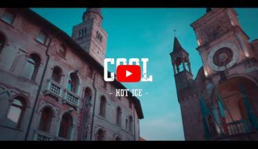 Copertina del video di Hot Ice: COOL