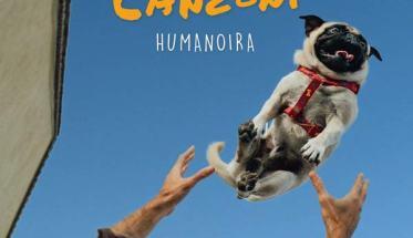 Copertina del disco degli Humanoira, Sorrisi e Canzoni