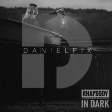 Copertina del disco di Danielpix: Rhapsody in Dark