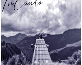 Copertina del disco di Renato Franchi: Incanto