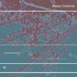 Copertina disco di Marco Colonna: Fili