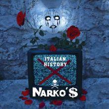 Copertina del disco di Narko'$: Italian History X