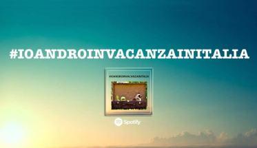 Copertina del gruppo #ioandroinvacanzainitalia