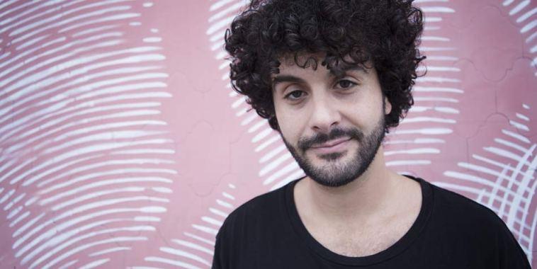 Blumosso, cantautore
