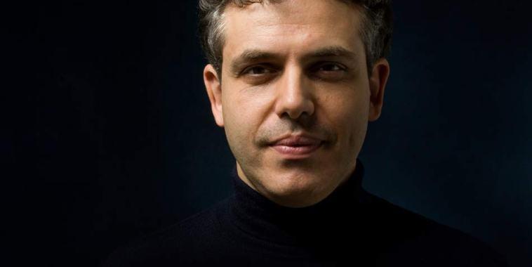 Il pianista Gregorio Nardi