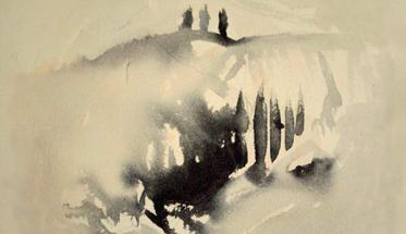 Copertina del disco di Alberto Nemo: Amore Eterno Odio