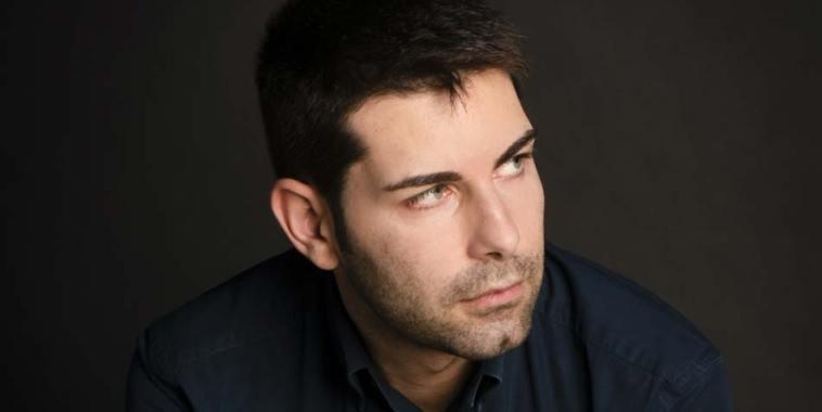 Giuseppe Rossi pianista