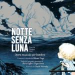 copertina del disco di Notte senza Luna di Shlomi Frige