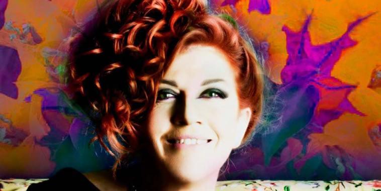 Gabriella Rinaldi cantante