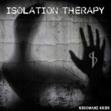 copertina dell'ep di Resonanz Kreis: Isolation Therapy