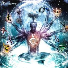 Copertina disco di Antgul: Alchemy