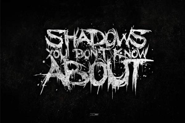 logo degli Shadows You Don't Know About