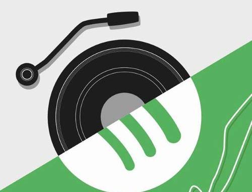 Copertina libro di Roberto Razzini: Dal Vinile a Spotify. Quello che resta sono le canzoni