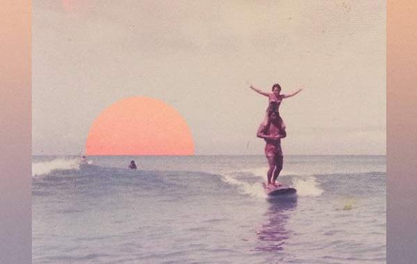 copertina disco dei Bluedaze: Skysurfers