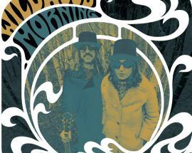 copertina album Wildwood Morning