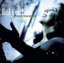 copertina disco Gal Costa canta Tom Jobim