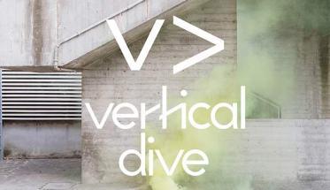 copertina disco dei I Vertical Dive