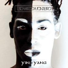 Leonardo Monteiro nella copertina del disco YIN E YANG