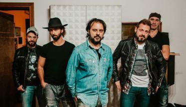 la band degli Stil Novo