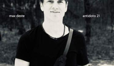 Max Deste: Antidoto 21 EP