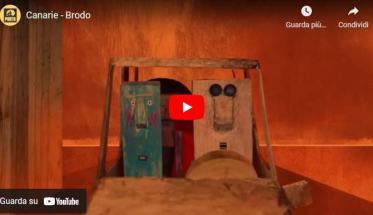 Copertina del video dei Canarie: Brodo