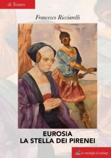 Copertina del libro: Eurosia, la stella dei Pirenei