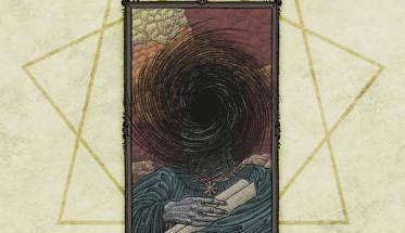 Copertina del disco dei Crawling Chaos: XLIX