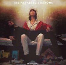 copetina dell'ep di EB: The Parallel Sessions