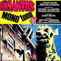 il disco degli Skiantos: MONOtono