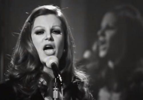 Milva, Canzonissima 1971