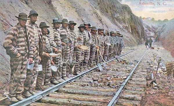Le Chain gang
