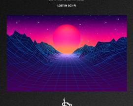 Sitarvala & Kevin Follet: Lost in Sci-Fi EP