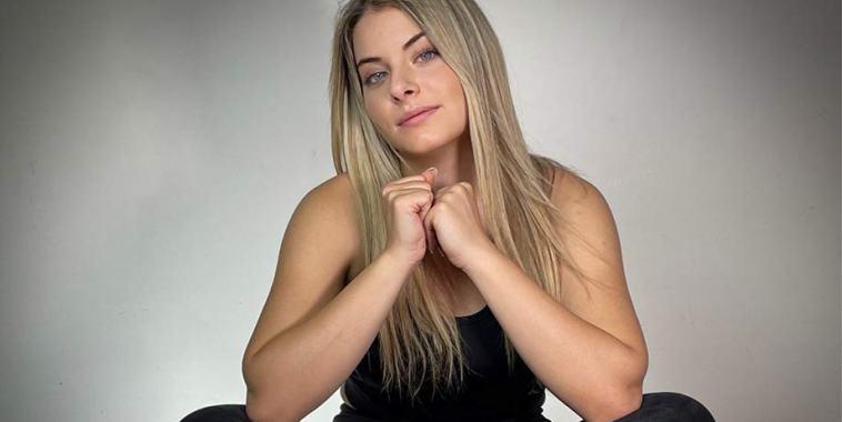 Veronica Liberati, cantante
