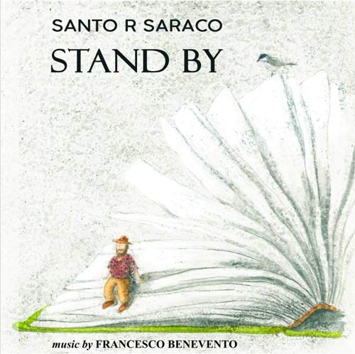 Santo R Saraco, Stand By - Copertina singolo