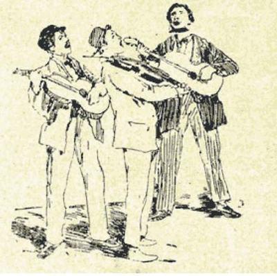 Lo stile di canto