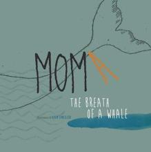 copertina del disco dei MoMa: The Breath Of A Whale