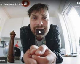 copertina del video di Cortellino: Una giornata butto via